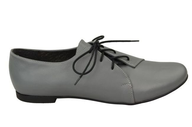 Shoes Ballerinas Women's natural leather 110 ElitaBut
